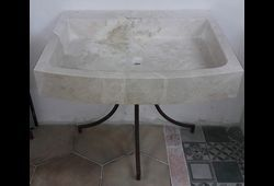 meuble salle de bain N 6