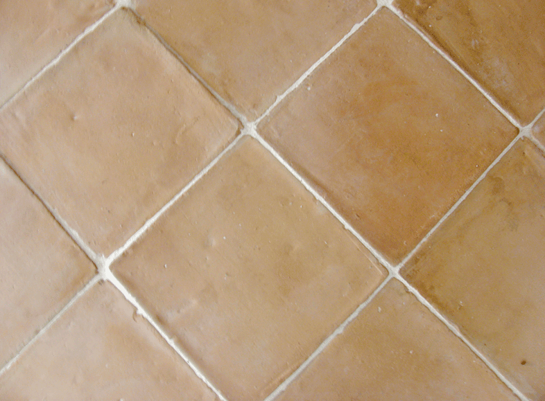 Carreaux en terre cuite carrelages d corations pierre for Carrelage pierre basset