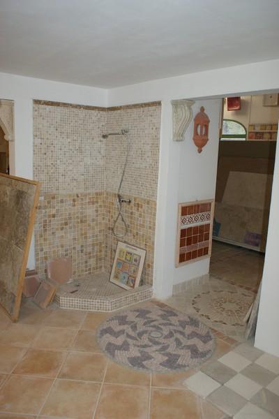 Exposition carrelages carrelages d corations pierre for Carrelage pierre basset salernes